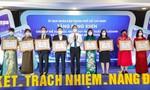 Chung sức cùng thành phố chống dịch, CT Group nhận Bằng khen của UBND TPHCM