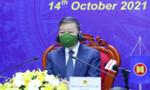 Bộ trưởng Tô Lâm dự Hội nghị cấp Bộ trưởng ASEAN về vấn đề ma túy