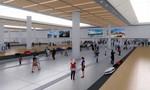 Tháng 2/2022: Khởi công nhà ga hành khách sân bay Long Thành