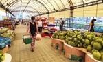 Giga Market khai trương khu bán hàng lương thực, nhu yếu phẩm giá bình ổn