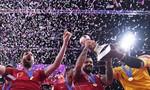 Video trận Bồ Đào Nha thắng Argentina, vô địch Futsal World Cup 2020