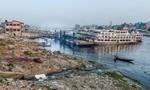 Nắng nóng gay gắt do đô thị hóa đe dọa các thành phố toàn cầu