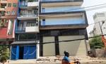 Công trình không người trông coi ở Sài Gòn bị trộm hơn 700 triệu đồng