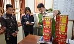 Bộ Công an ra công điện về ngăn chặn việc sử dụng pháo trái phép dịp Tết