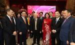 Tổng Bí thư, Chủ tịch nước chúc Tết cán bộ, nhân dân Thủ đô Hà Nội