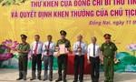 Phá 2 chuyên án lớn, Công an tỉnh Đồng Nai được khen thưởng