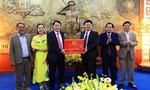 Thứ trưởng Lê Quốc Hùng chúc Tết Công an tỉnh Thừa Thiên - Huế