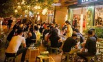 Hà Nội đóng cửa quán ăn đường phố, trà đá, cà phê từ 0 giờ ngày 16/2