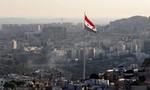 Israel không kích dữ dội Syria để đánh bật các lực lượng thân Iran