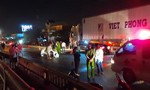 Xe máy xảy ra tai nạn với xe buýt, 2 phụ nữ chết thảm