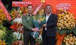 Giám đốc Công an tỉnh Đắk Lắk được thăng hàm Thiếu tướng