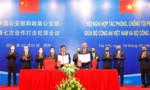 Việt Nam - Trung Quốc tiếp tục tăng cường hợp tác phòng chống tội phạm