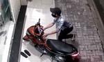 """Điều tra vụ nhà trọ ở Sài Gòn bị trộm đột nhập, """"cuỗm"""" 4 xe máy"""