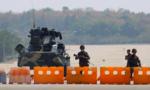 Liên hiệp quốc và nhiều nước lên án quân đội đảo chính ở Myanmar