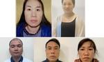 Nhóm đối tượng làm giả CCCD Việt Nam cho 2 người Trung Quốc bị truy nã