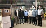 Đội phản ứng nhanh Bệnh viện Chợ Rẫy lên đường chi viện Hải Dương