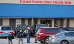 Mỹ: Xả súng ngay tại tiệm bán súng khiến 3 người chết