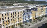 Gần 1.000 doanh nghiệp bất động sản giải thể do Covid-19