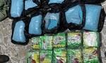 Phá 3 đường dây đưa ma túy từ Campuchia về TPHCM, thu giữ 217kg ma túy