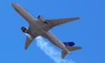 Nhật, Mỹ đình chỉ bay đối với Boeing 777 vì lỗi động cơ