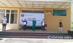 Gia Lai: 5 bệnh nhân Covid-19 được xuất viện