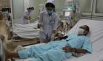 Bảo hiểm y tế giúp nhiều người an tâm khám chữa bệnh