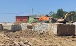 Đắk Lắk: Không có giấy phép, doanh nghiệp vẫn ngang nhiên khai thác đá