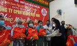 Vedan tặng 1000 phần quà Tết cho người dân tỉnh Đồng Nai