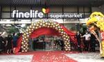 Siêu thị Finelife Supermarket Urban Hill thứ 4 khai trương tại quận 7