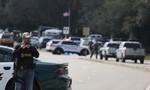 Hai nhân viên FBI bị sát hại trong cuộc đột kích ở Florida