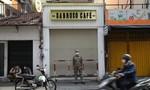 Phong tỏa quán cà phê ở phố Tây Phạm Ngũ Lão vì liên quan bệnh nhân Covid-19