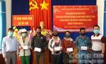 Báo Công an TPHCM mang quà Tết đến đồng bào vùng biên giới Kon Tum