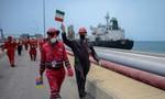 Venezuela bỏ tù quan chức cung cấp dữ liệu dầu cho Mỹ