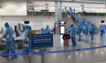 Nhân viên sân bay Tân Sơn Nhất âm tính, nhưng người nhà lại dương tính COVID-19