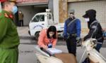 Hà Nội: Vi phạm phòng chống dịch có thể bị phạt đến 200 triệu đồng