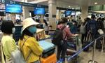 Lượng khách đi lại bằng đường hàng không đang phục hồi