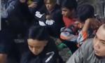 Vây bắt hơn 40 thanh thiếu niên tụ tập đua xe lúc nửa đêm