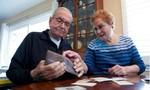Hy hữu cựu binh nhận lại chiếc ví đánh rơi ở Bắc Cực sau... 53 năm
