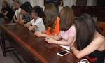51 nam nữ dương tính trong quán bar hàng đầu Quảng Trị