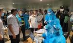 """TPHCM: Thêm 2 ca dương tính COVID-19 liên quan """"ổ dịch"""" sân bay Tân Sơn Nhất"""