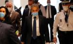 Cựu tổng thống Pháp Sarkozy bị tuyên án 3 năm tù tội tham nhũng