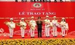 Bộ Công an gặp mặt kỷ niệm Ngày Thầy thuốc Việt Nam