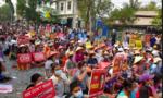 Hội đồng Bảo an lên án quân đội Myanmar dùng vũ lực với người biểu tình