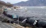 Nước Nhật dành phút mặc niệm 10 năm thảm hoạ động đất, sóng thần