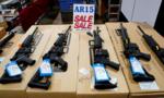 Hạ viện Mỹ thông qua loạt dự luật kiểm soát súng