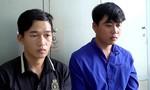 Bắt 2 thanh niên đưa thiếu nữ vào nhà nghỉ hiếp dâm sau cuộc nhậu
