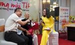 Tác giả 90 tuổi đoạt hai giải thưởng 'Nhớ thương mùi Tết'