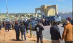 Bộ trưởng Y tế Jordan bị sa thải vì 7 người chết do thiếu oxy điều trị Covid-19