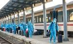 Cách ly 92 người Trung Quốc đến công ty thép Hòa Phát Dung Quất làm việc
