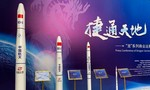 Trung Quốc phát triển tên lửa có thể mang theo 20 vệ tinh cùng lúc